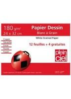 Pochette Papier Dessin à...