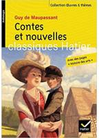 Contes Et Nouvelles -...