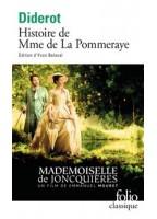 Histoire De Mme De La...
