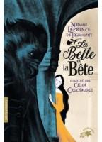 La Belle Et La Bête -...