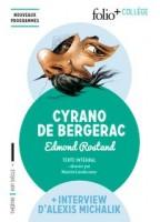 Cyrano De Bergerac - Edmond...