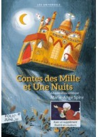 Contes Des Mille Et Une Nuit