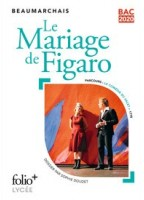 Le Mariage De Figaro - Bac...