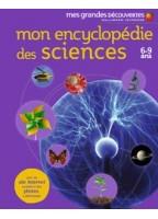 Mon Encyclopédie Des...