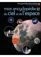 Mon Encyclopédie 6-9 Ans Du...