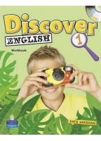 Discover English Global 1...