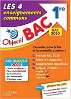 Objectif Bac 1Re...