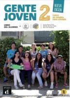 Gente Joven 2 - Libro Del...