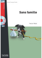 Sans Famille, Hector Malot