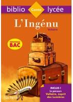 Bibliolycée L'Ingénu...