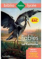Bibliolycée Fables De La...
