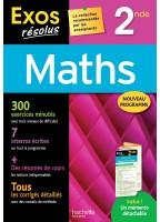 Exos Résolus - Maths 2nde