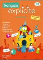 Français Explicite CE2 -...