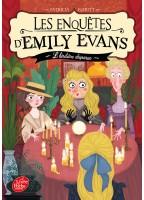 Les Enquetes D'Emily Evans...