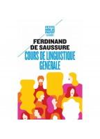 Cours De Linguistique...