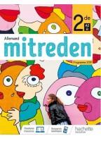 Mitreden 2nde - Livre Élève...