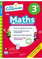 Pour Comprendre Les Maths 3E