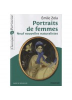 Portraits De Femmes - Neuf...