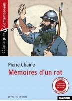 Mémoires D'Un Rat - Suivi...