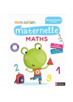 Mon Cahier Maternelle MS -...