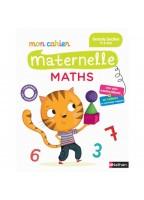 Mon Cahier Maternelle Maths...