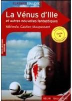 La Vénus D'Ille Et Autres...
