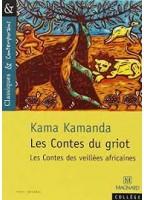 Les Contes Du Griot - Les...