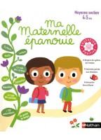 Ma Maternelle Épanouie -...