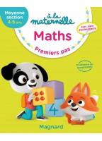 Maths MS 4-5 Ans À La...