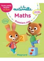 Maths TPS Dès 2 Ans À La...