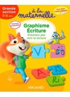 A La Maternelle,...