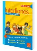 Etude De La Langue CM2...