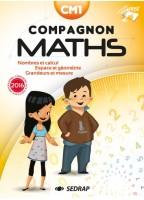 Compagnon Maths CM1 -...