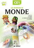 Les Reporters Du Monde CE1...