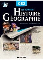 Les Reporters Histoire -...