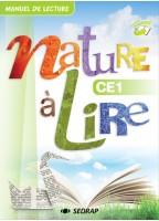 Nature À Lire CE1 - 2014