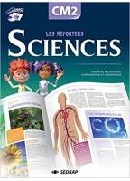 Les Reporters Des Sciences...
