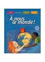 A Nous Le Monde ! Ce2 -...