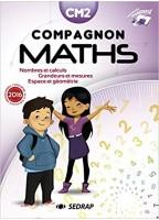 Mathématiques CM2 Compagnon...
