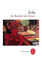 Au Bonheur Des Dames Émile...
