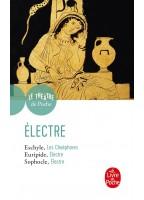 Électre - Sophocle