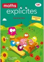 Maths Explicites CM1 -...
