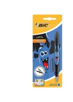 Stylo-plume Bic rechargeable