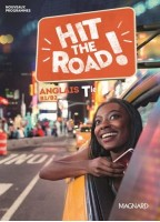 Anglais Tle Hit the road -...