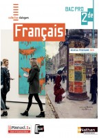 Français - 2nde Bac Pro