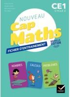 Mathématiques CE1 Cap Maths...