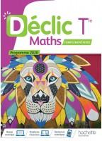 Maths complémentaires Tle...