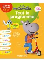 A La Maternelle, Tout Le...