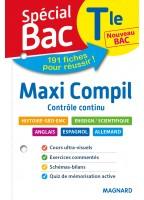 Spécial Bac Maxi Compil de...