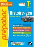 Histoire-Géographie Tle...